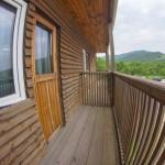 гостиница балкон