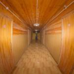 гостиница коридор